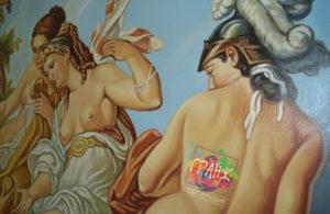 Картина маслом в Брянске