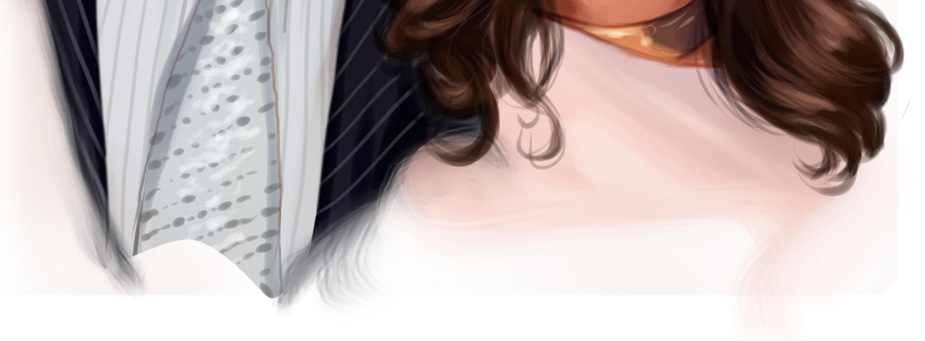 заказать портрет на холсте на годовщину свадьбы