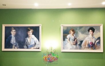 Репродукции картин купить Брянск